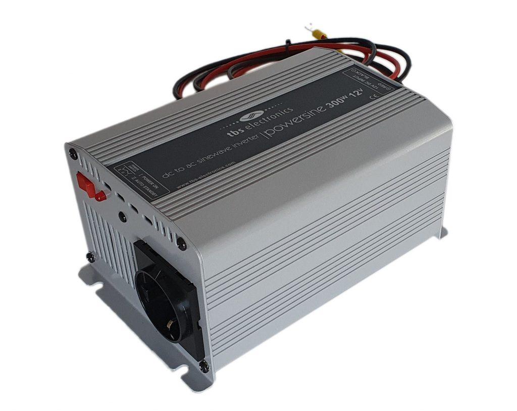 TBS Electronics PS-350-24